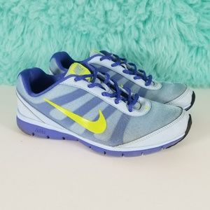 Nike Air Total Core TR Training Women's Size 8